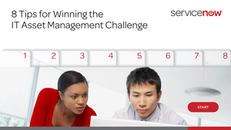8 Tips for Winning the IT Asset Management Challenge