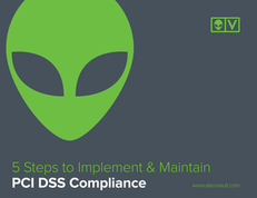 5 Steps to Implement & Maintain PCI DSS Compliance