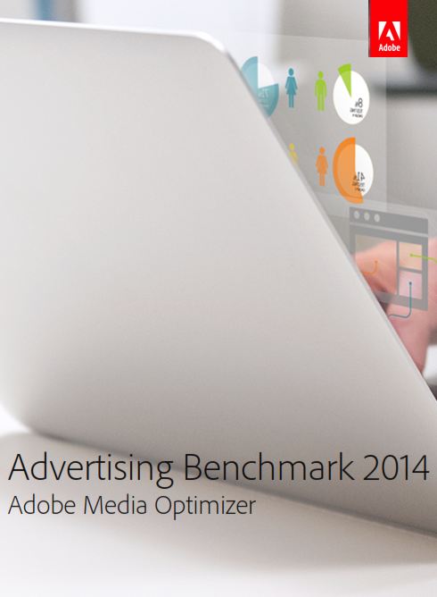 Advertising Benchmark 2014