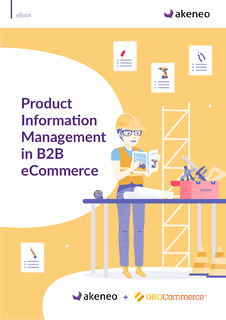 Product Information Management in B2B eCommerce