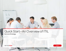 An ITIL eBook That Is Not Boring Your Pain-Free Guide to ITIL and Service Strategy