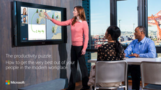 The Productivity Puzzle: How to Get the Very Best Out of Your People in the Modern Workplace