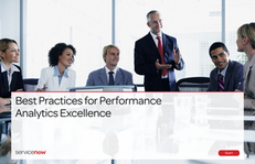 Best Practices for Performance Analytics Excellence