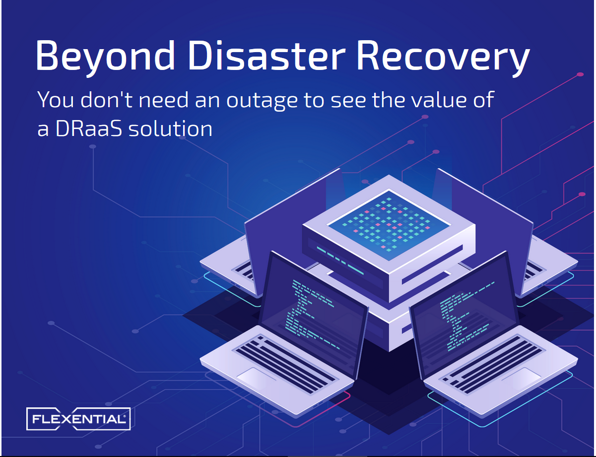 [eBook] Beyond Disaster Recovery