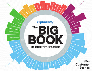 The Big Book of Experimentation