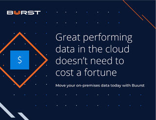 Great Performing in the Cloud Doesn't Need to Cost a Fortune