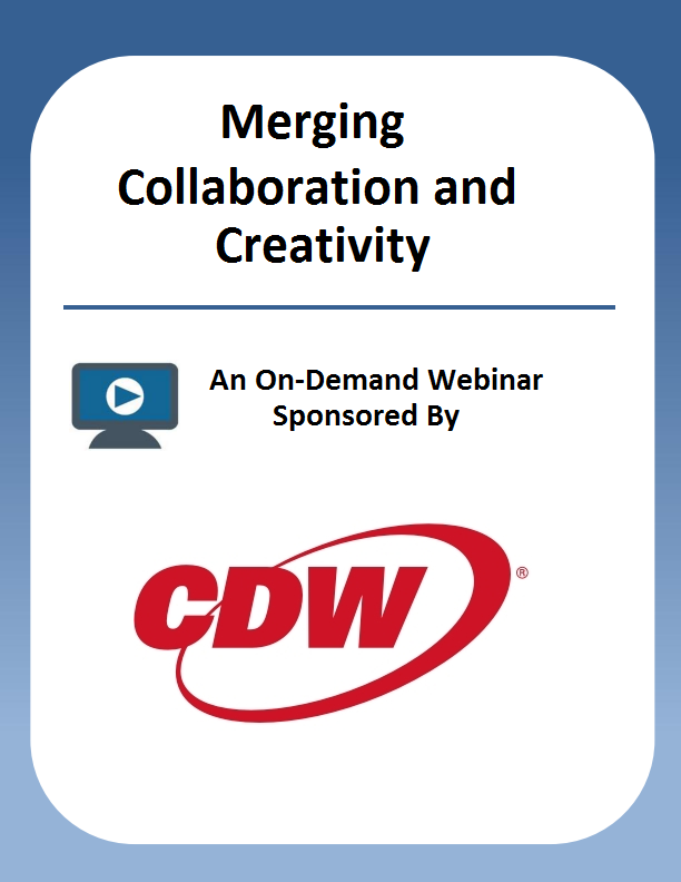 Merging Collaboration and Creativity