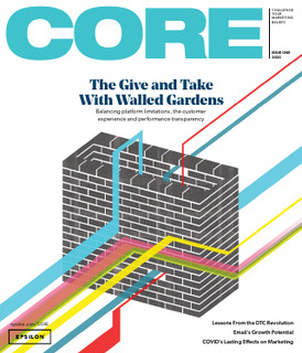 CORE, Issue One