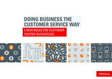 Doing Business the Customer Service Way