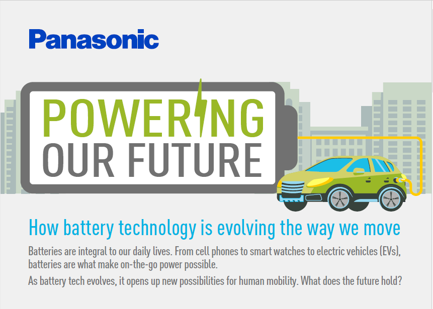 How battery technology is evolving the way we move