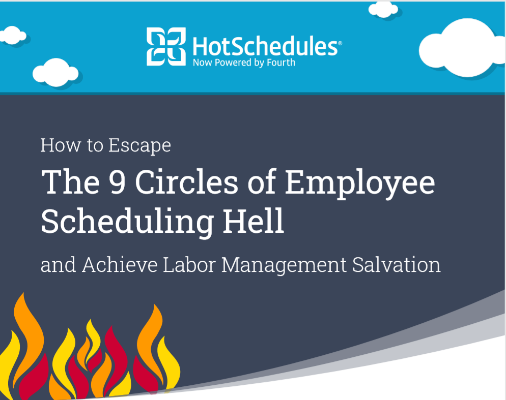 Escape Scheduling Hell & Increase Efficiency