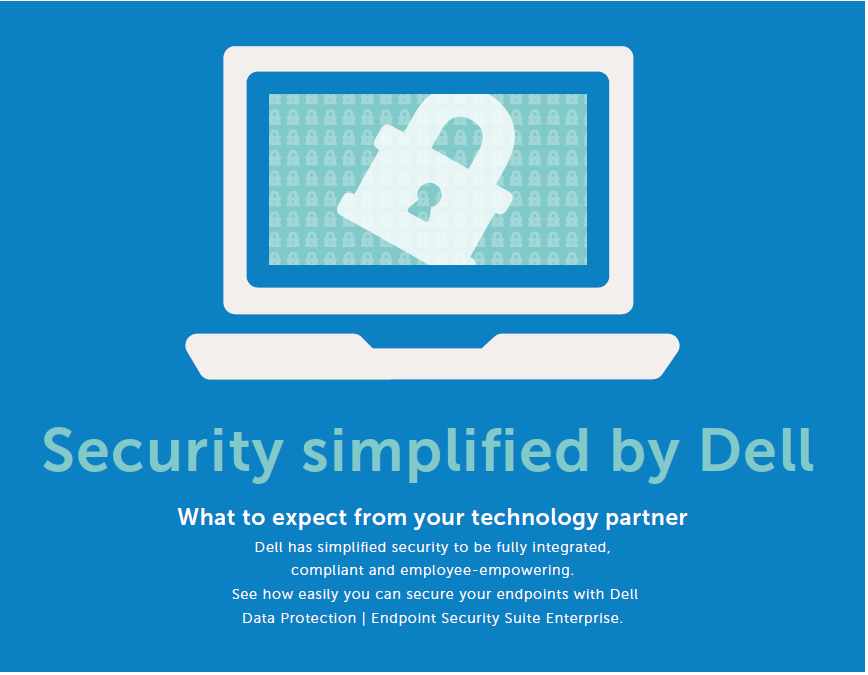 Security Simplified by Dell