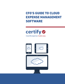 CFO's Guide to Cloud Expense Management Software