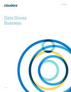 Data Drives Business