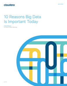 Ten Reasons Big Data is Important Today