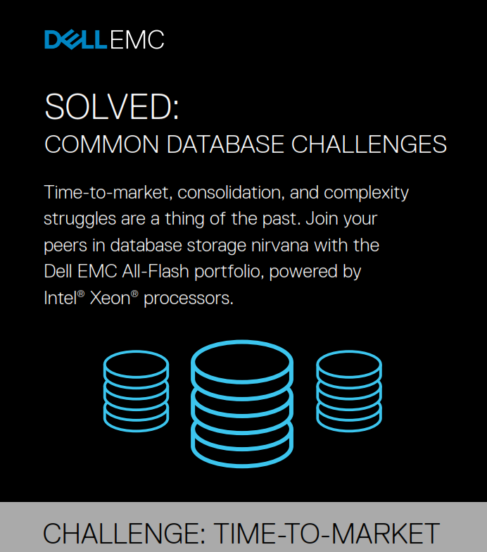 Solved Common Database Challenges