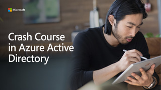 Crash Course in Azure Active Directory