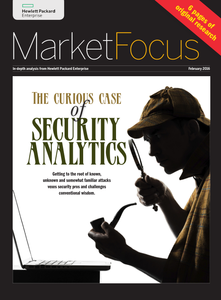 The Curious Case of Security Analytics