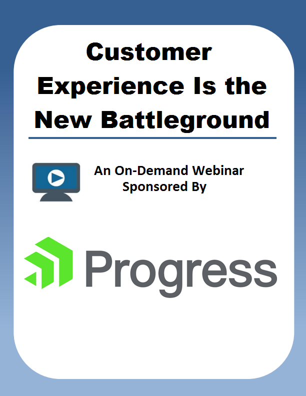 Customer Experience Is the New Business Battleground