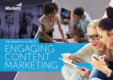 Definitive Guide to Engaging Content Marketing