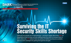 Surviving the IT Security Skills Shortage