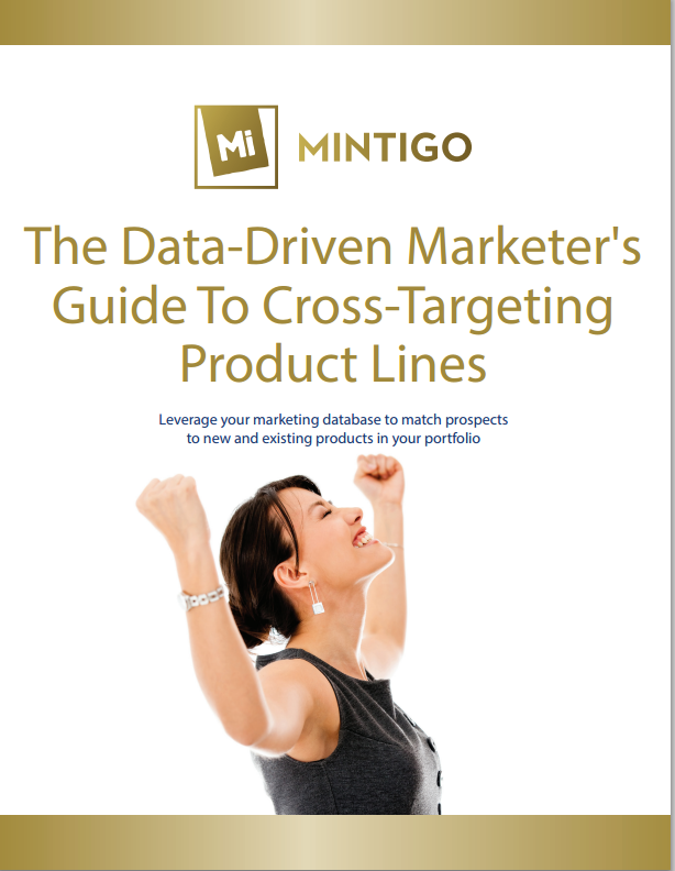 The Data-Driven Marketer's Guide To Cross-Targeting Product Lines