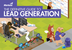 Definitive Guide to Lead Generation