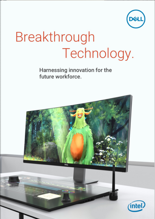 Breakthrough Technology Interactive eGuide