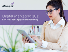 Digital Marketing 101: Key Tools for Engagement Marketing