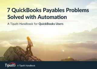 7 QuickBooks Payables Problems Solved with Automation