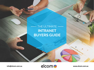 The Ultimate Intranet Buyer's Guide
