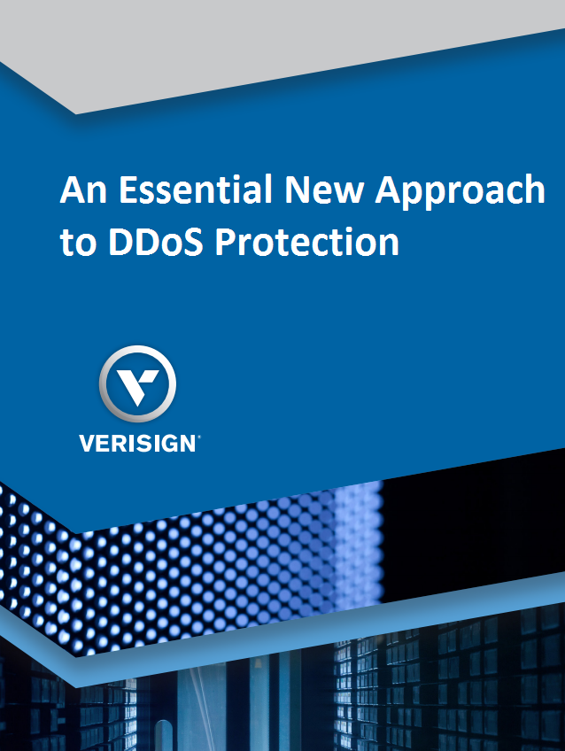 An Essential New Approach to DDoS Protection