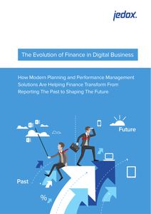 4 Forces Disrupting the Role of the CFO