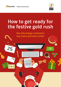 How to Get Ready for the Festive Gold Rush