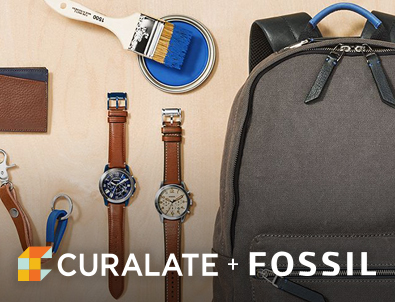 Case Study: How Fossil Unlocks Traffic and Sales With Instagram