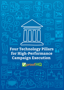 Four Technology Pillars for High-Performance Campaign Execution
