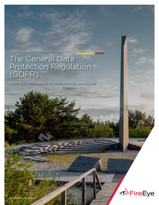 The General Data Protection Regulation: from Risk Compliance to Reputational Advantage