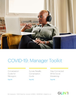 COVID-19: Manager Toolkit