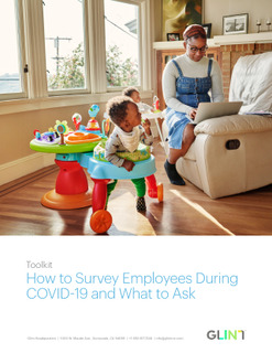 How to Survey Employees During COVID-19 and What to Ask