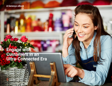 eBook: Engage With Customers in an Ultra-Connected Era