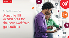 Adapting HR Experiences for the New Workforce Generations