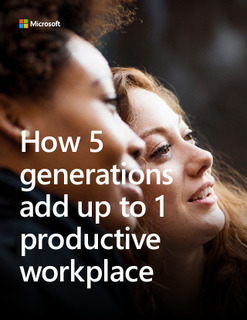 Crash Course: Managing 5 Generations in the Workplace