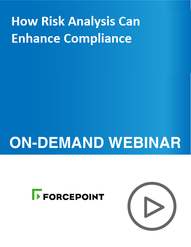 How Risk Analysis Can Enhance Compliance