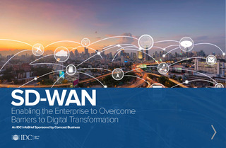 How WAN Connectivity Is Impacting Digital Transformation