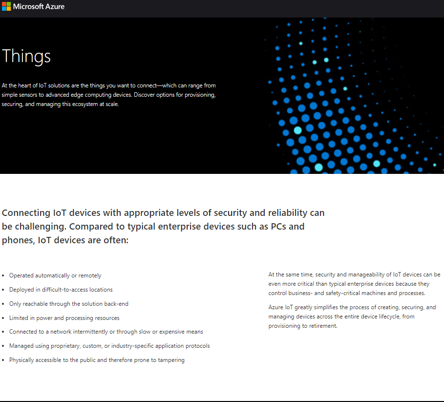 Building IoT Solutions with Azure: A Developer's Guide