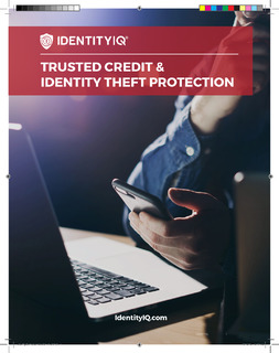 Trusted Credit and Identity Theft Protection