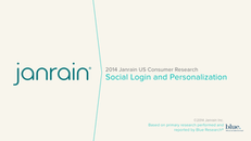 Industry Research on Social Login
