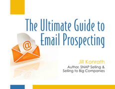Ultimate Guide to Email Prospecting