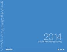 2014 Social Recruiting Survey