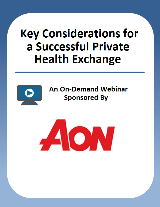 Key Considerations for a Successful Private Health Exchange